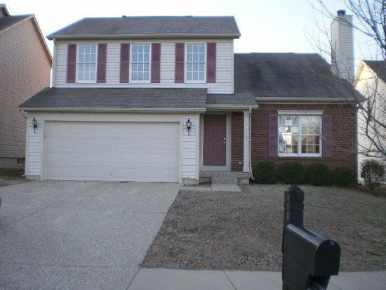 3920 Orchard Lake Dr, Louisville, KY 40218