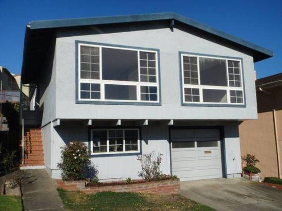 110 Saint Francis Blvd, Daly City, CA 94015