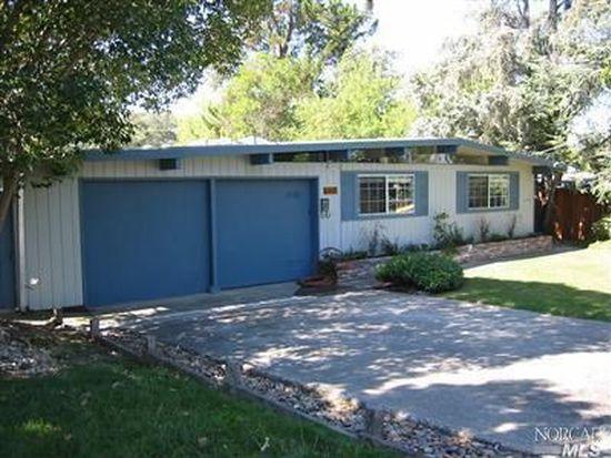 1273 Lynwood Dr, Novato, CA 94947