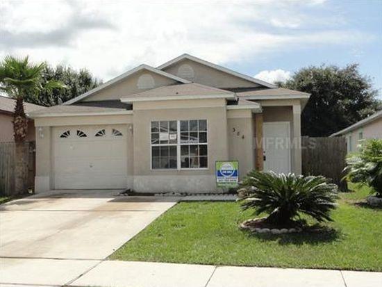 384 Briar Bay Cir, Orlando, FL 32825