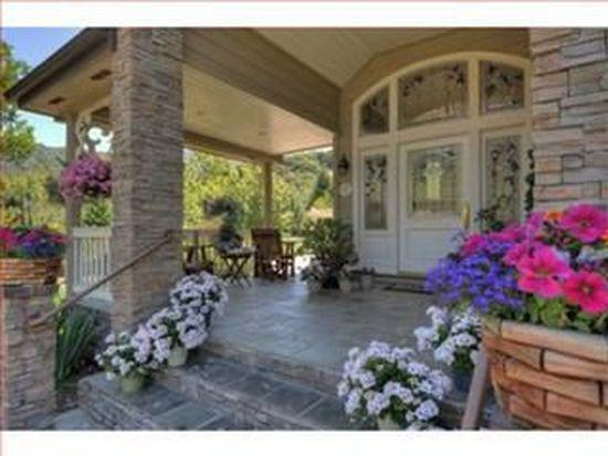 14065 Arnerich Rd, Los Gatos, CA 95032