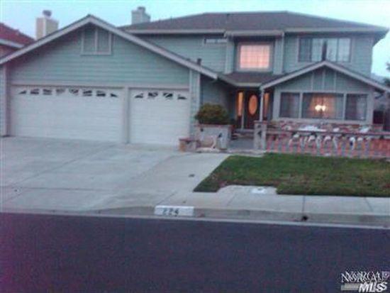 224 Reynard Ln, Vallejo, CA 94591