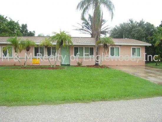 13370 Gorman Ave, Port Charlotte, FL 33981