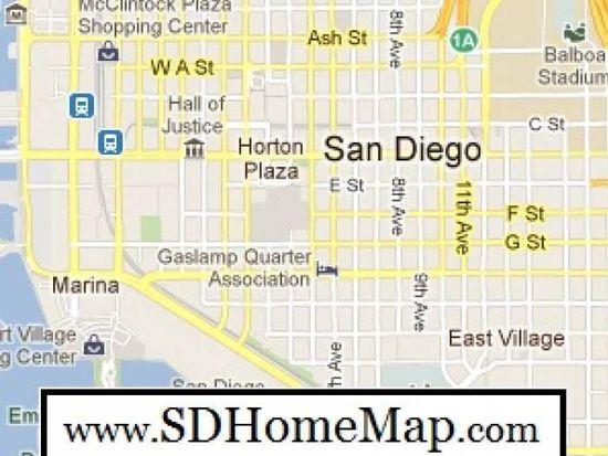 5035 A St APT 17, San Diego, CA 92102