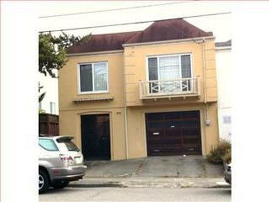 1625 Quintara St, San Francisco, CA 94116
