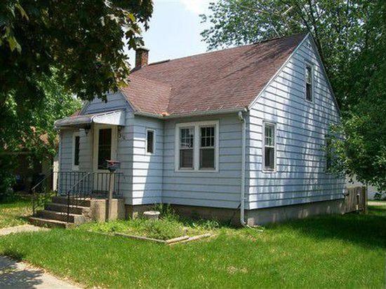 310 E Marion St, Portage, WI 53901