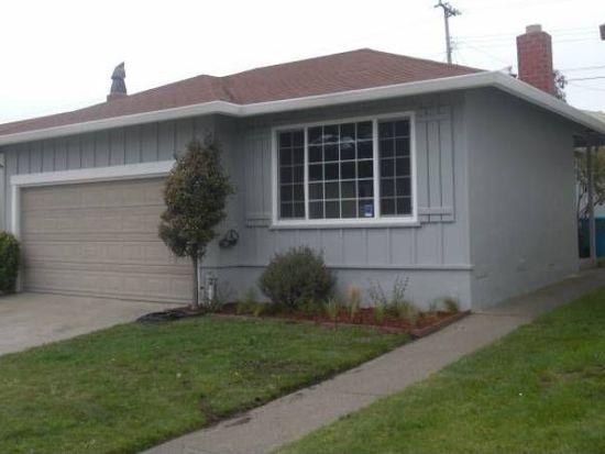 5054 Palmetto Ave, Pacifica, CA 94044