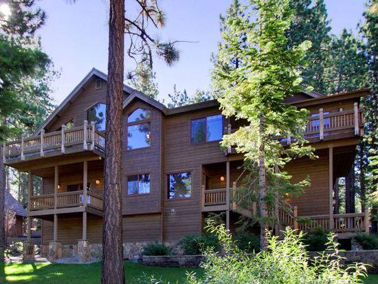 3606 Mackedie Way, South Lake Tahoe, CA 96150