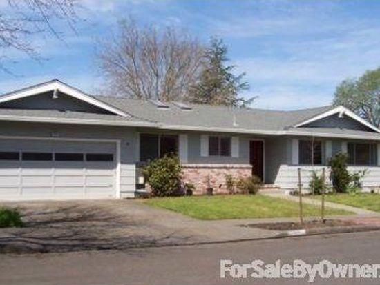 2935 Joyce St, Santa Rosa, CA 95405