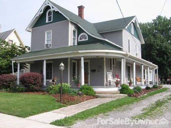 135 E Main St, Cardington, OH 43315