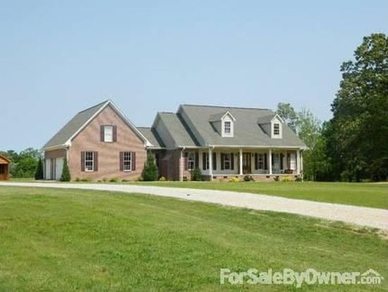 63 County Road 103, Oxford, MS 38655