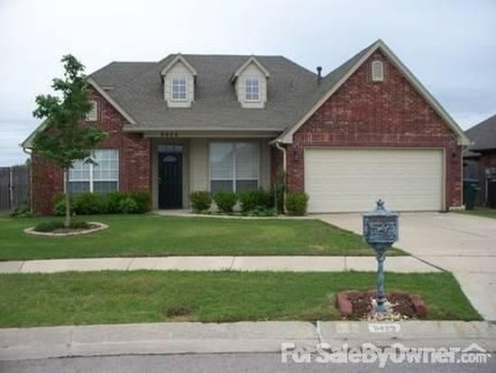 8829 N 144th East Ave, Owasso, OK 74055