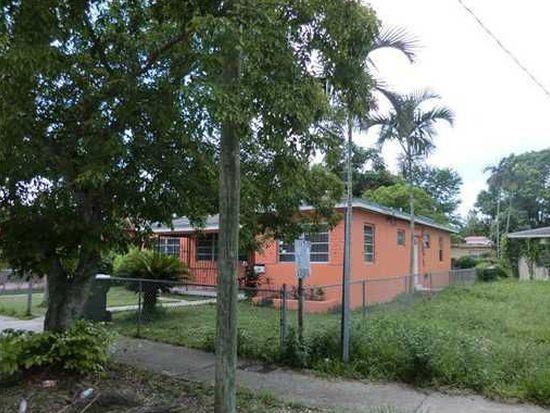 3540 Oak Ave, Miami, FL 33133