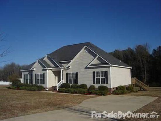 8453 Carter Grove Dr, Elm City, NC 27822