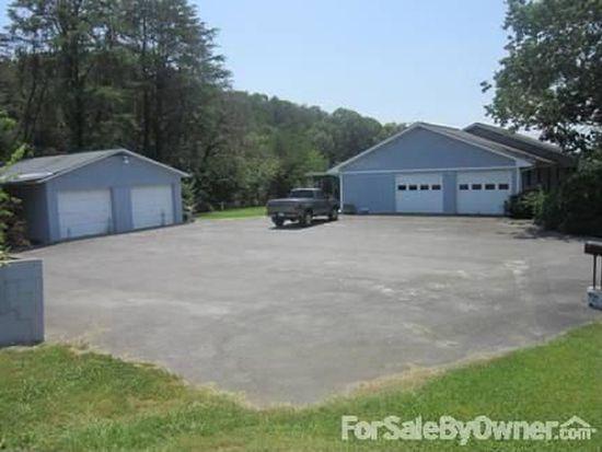 1320 Lower English Creek Rd, Newport, TN 37821