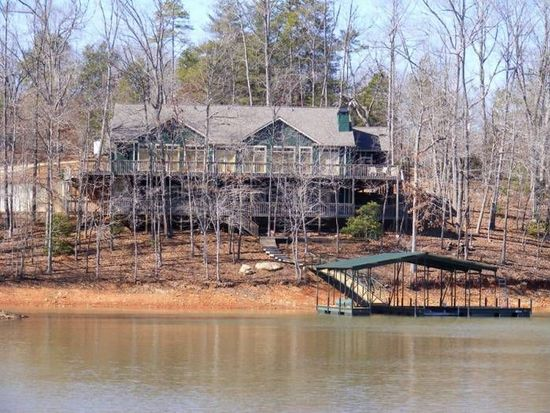 697 Old Mill Rd, Hartwell, GA 30643
