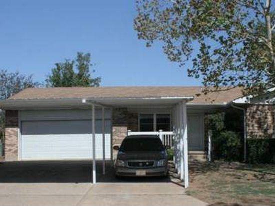 5711 NW Ash Ave, Lawton, OK 73505