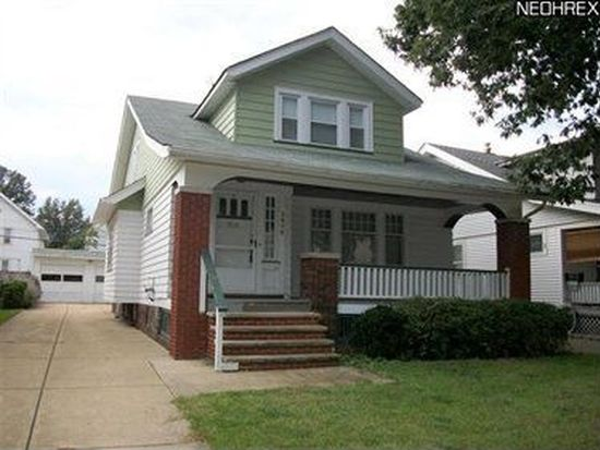 3970 W 157th St, Cleveland, OH 44111
