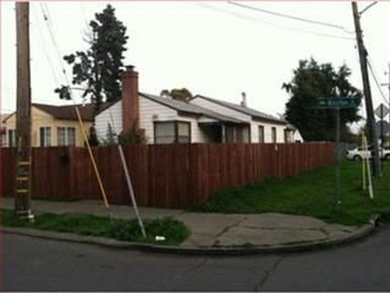 2400 Ritchie St, Oakland, CA 94605