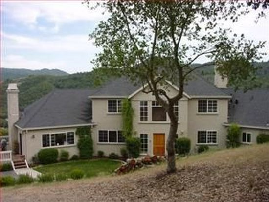 4839 Redwood Retreat Rd, Gilroy, CA 95020