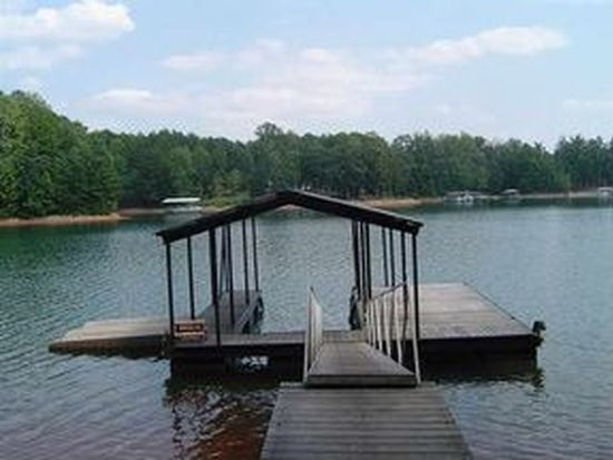 6001 Lake Point East Dr, Seneca, SC 29672