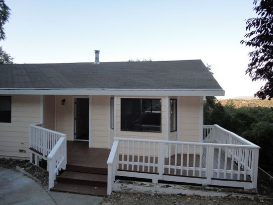 106 Ridgecrest Dr, Napa, CA 94558