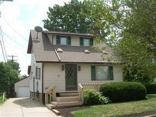 312 Selden Ave, Akron, OH 44301
