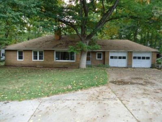 1125 Woodland Way, Madison, WI 53711