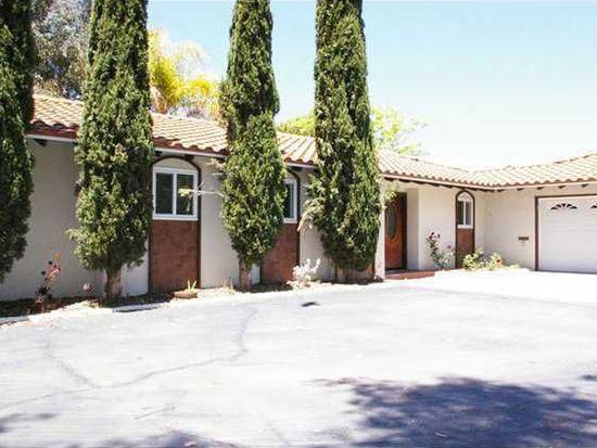 17927 Mirasol Dr, San Diego, CA 92128