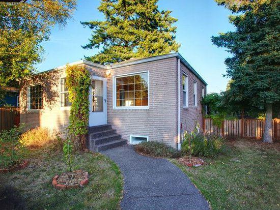 9512 Dayton Ave N, Seattle, WA 98103