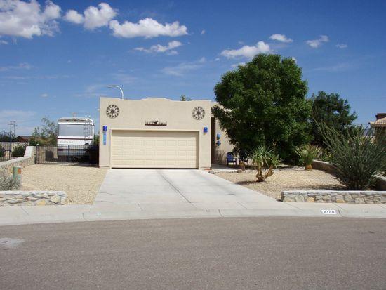 4178 Calle De Estrellas, Las Cruces, NM 88012