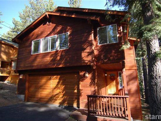 1732 Erie Cir, South Lake Tahoe, CA 96150