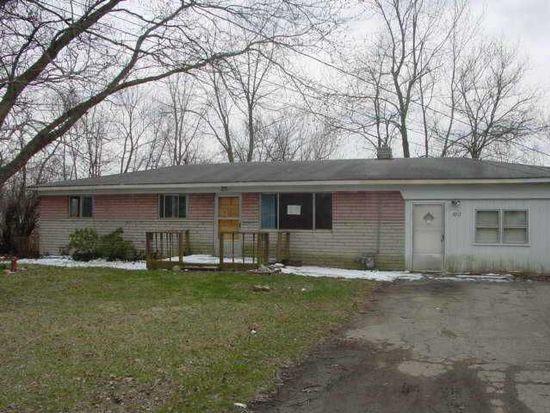 8717 Ivanhoe St, Indianapolis, IN 46219