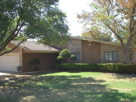3405 87th St, Lubbock, TX 79423