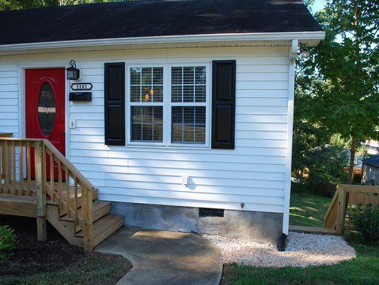 1145 Marlborough Rd, Raleigh, NC 27610