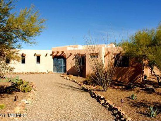 1722 N Placita Tuberia, Tucson, AZ 85745