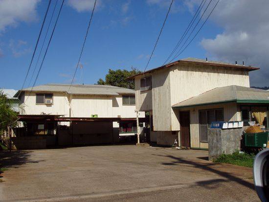 1150 8th Ave, Honolulu, HI 96816