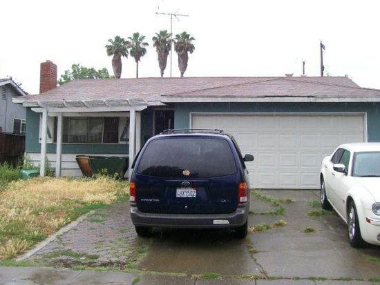 3409 Pitcairn Way, San Jose, CA 95111