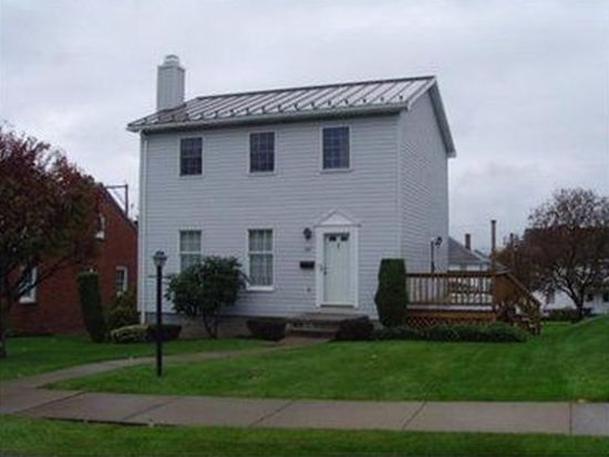347 Lincoln St, Somerset, PA 15501