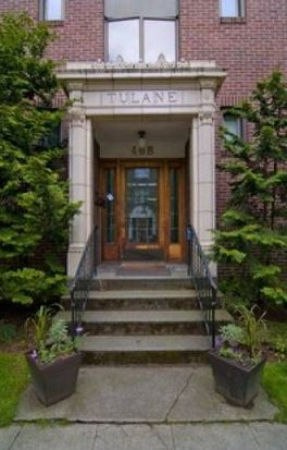 408 Bellevue Ave E APT 201, Seattle, WA 98102
