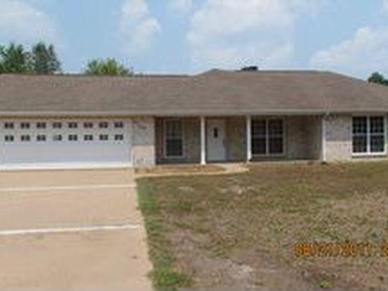 560 Buck Swamp Rd, Brunswick, GA 31523