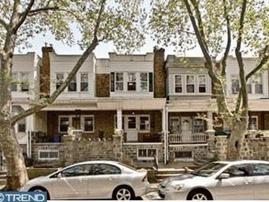 871 N Beechwood St, Philadelphia, PA 19130