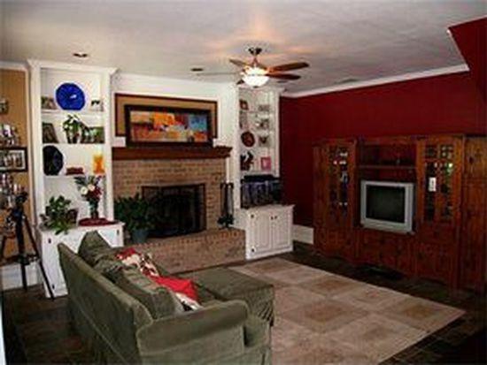 1611 Pheasant Ln, Southlake, TX 76092