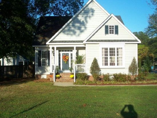 1730 Nash St N, Wilson, NC 27893