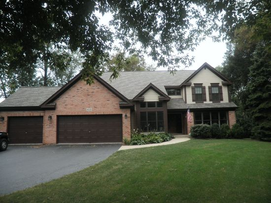 410 Richmond Ln, Village Of Lakewood, IL 60014