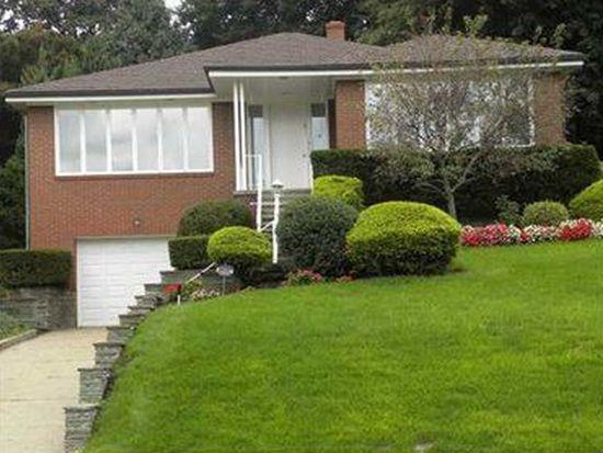 2100 Beechwood Blvd, Pittsburgh, PA 15217