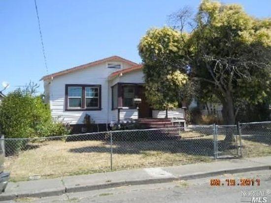 222 Idora Ave, Vallejo, CA 94591
