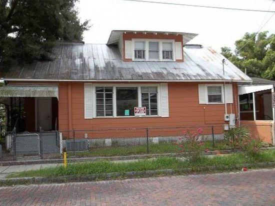 2816 N 12th St, Tampa, FL 33605