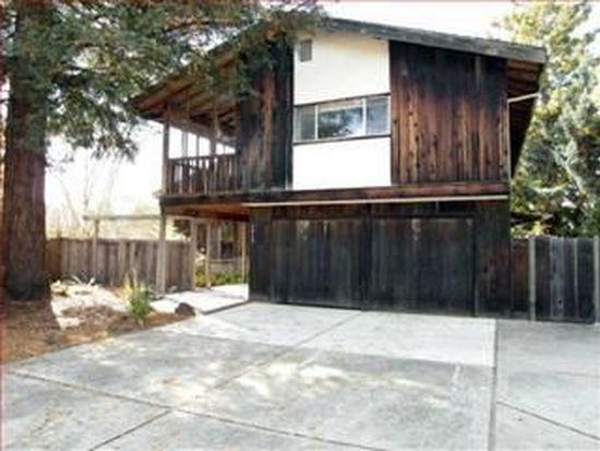 3413 Thurber Ln, Santa Cruz, CA 95065