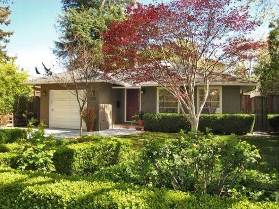 226 Mckendry Dr, Menlo Park, CA 94025